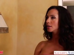 wicked mom ariella fererra acquires large
