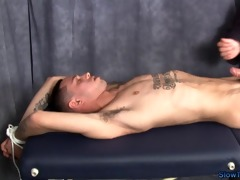victor tied and edged