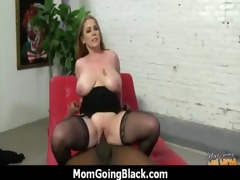 your mother goes for a large dark cock 27