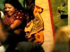 pakistani - aged pair hiddencam