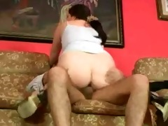plump wife fucking old man by snahbrandy