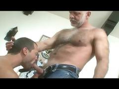 dad beefcakes fucking