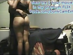 young darksome 18 yr old thick freak bitch