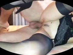 notte hawt (anal)