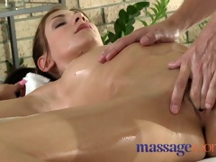 massage rooms taut young girls squirting with