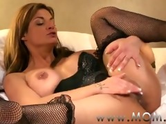 mature bitch fucked up by the friend of her