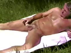 mature guys outdoor 00010