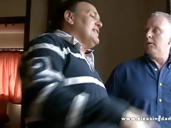 old farts shave and fuck a young wet crack