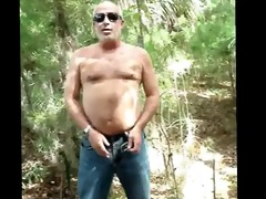 daddy in nature