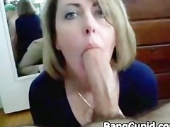 gorgeous mother i sucks penis and gets defaced