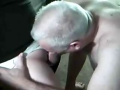 daddy blow job