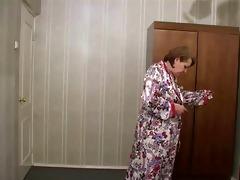 russian mamma 18