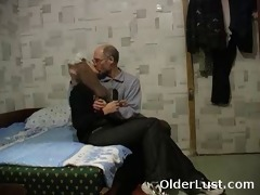 fit old man fucks cute legal age teenager