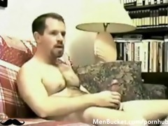 compilation of real amateur males jerking off on
