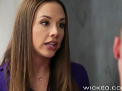 chanel preston has a unparalleled way of teaching