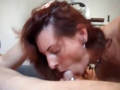mature mother i wife anal creampie on bench