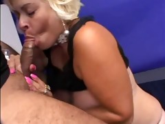 older mccoy gets her soggy slit fucked