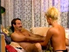 blond forces - scene 1