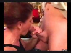 mature women fucking younger lad