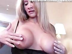 hot hot mama fucked cumshots creampie