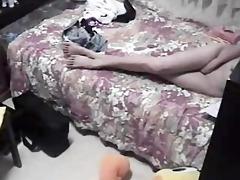 dilettante sister masturbate bedroom boich