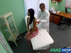 fakehospital young teen hotty not on birth