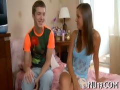 sexy legal age teenager porn vidios