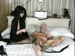 youthful vampire likes old pervert blood...f70