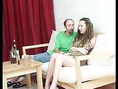 old chap have sex with youthful girl part 6