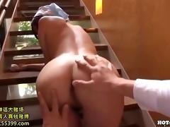 japanese cuties masturbated with lewd sister in