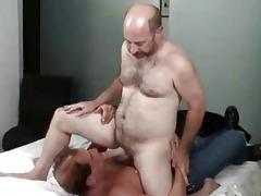 tasty homo grandpa sex