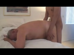 old mature homo need a fuck bvr