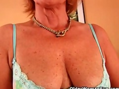 can i cum in your mouth grandma?