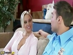julia ann acquires interviewed by rocco reed,