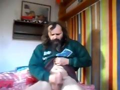 grizzlybear daddy jackoff