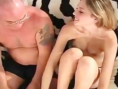 mistresse shawnie jones fucks old fart