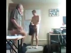 daddy and grandad fun