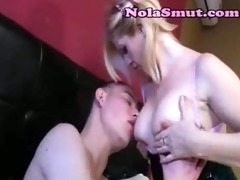 old mother i molests a young college boy