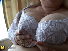 this large old lady wishes cock and cum