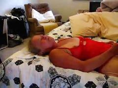 stolen video. horny mama and dad having pleasure