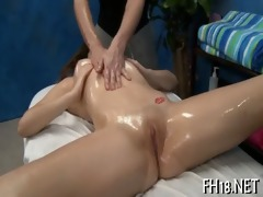 sexy 18 year old gal gets drilled hard