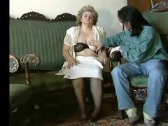 granny award n14 hairy big beautiful woman aged