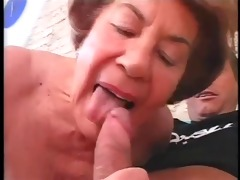 slut granny martha drilled in one as well as the