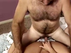 wife gangbanged by young dude neighbor!!