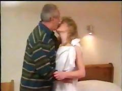 older man fuck juvenile woman