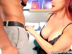 pornstarplatinum - sexy vanessa and large