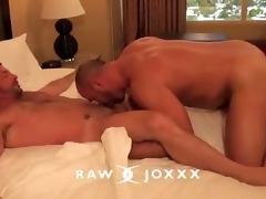 tyler and morgan raw