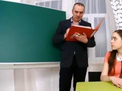mature teacher copulates barely legal wet crack