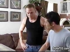 my brother friend loves to acquire drilled