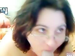hot mature big beautiful woman masturbates her